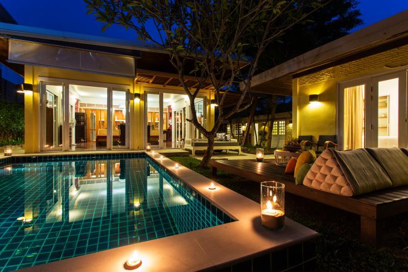 Away Phucome Chiang Mai Villa - Image 1 - Chiang Dao - rentals
