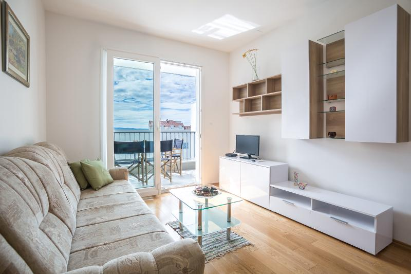 Apartment for up to 4 in Split near beach and old town - Split new apartment near beach and old town - Split - rentals