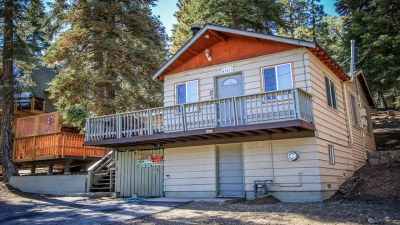 1 Adorable Hideaway - Moonridge Cabin near Bear Mtn! $169/night! Jacuzzi - Big Bear Lake - rentals