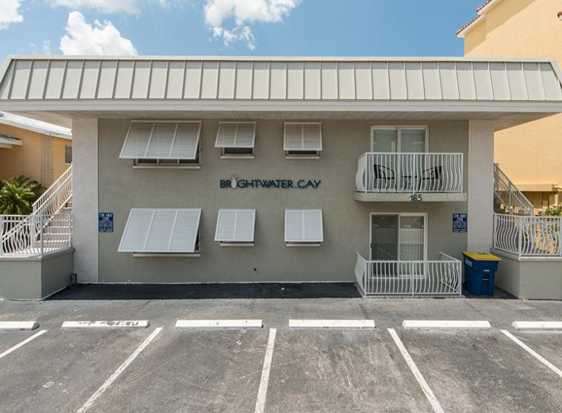 Brightwater Cay #2 - Image 1 - Clearwater - rentals