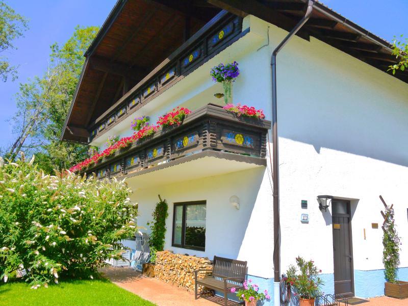 Sunny location - Apartment Grosseck, Haus Bellevue - Saint Michael im Lungau - rentals