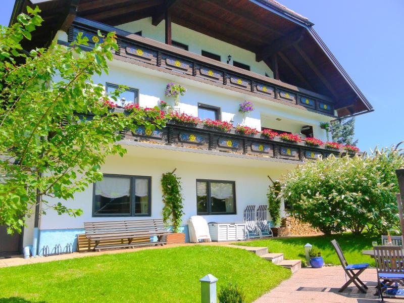 Haus Bellevue - Apartment Aineck, Haus Bellevue - Saint Michael im Lungau - rentals