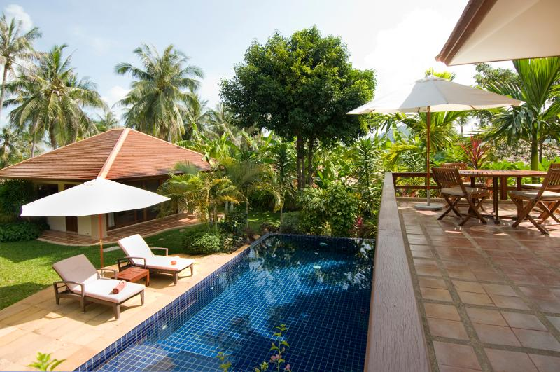 Villa 56 - Contact us for Special Monthly Rates - Image 1 - Choeng Mon - rentals