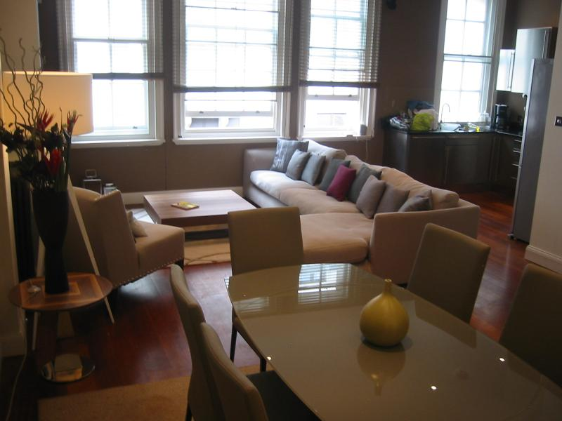 Extremely Central Gem, A Short Walk Away From The Famous Charlotte Street Area - Image 1 - London - rentals