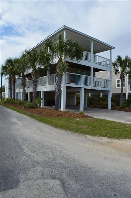 7th HEAVEN - Image 1 - Mexico Beach - rentals