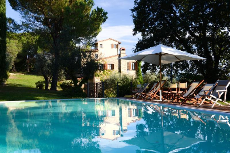 Villa Ai Colli - Villa ai Colli - Settignano - rentals