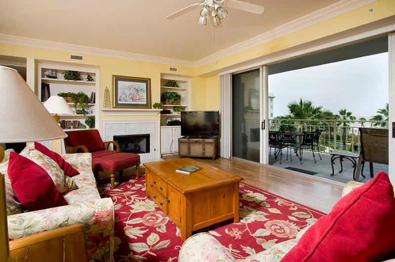 SeaCrest 2300 - Image 1 - Hilton Head - rentals