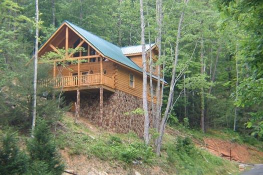 Awesome Escape - AWESOME ESCAPE - Gatlinburg - rentals
