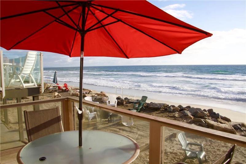 1205 S Pacific #B - Image 1 - Oceanside - rentals