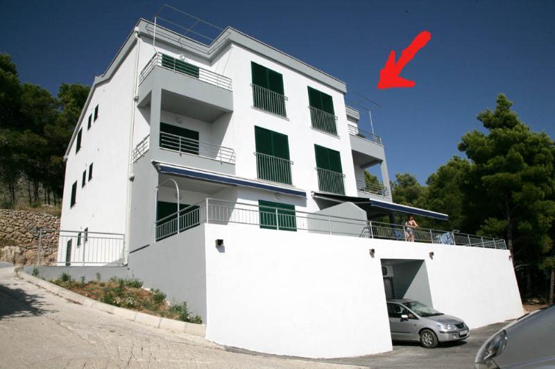 house - 5173  SA2(2) - Stanici - Stanici - rentals