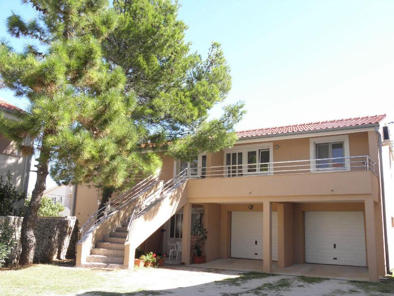 house - Remi A2(2+2) - Nin - Nin - rentals