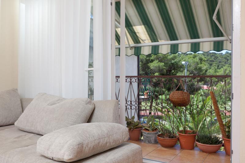 A1(5+1): balcony - 7896  A1(5+1) - Makarska - Makarska - rentals