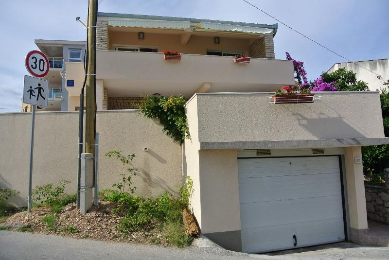 house - Snježana A1(2+2) - Okrug Gornji - Okrug Gornji - rentals