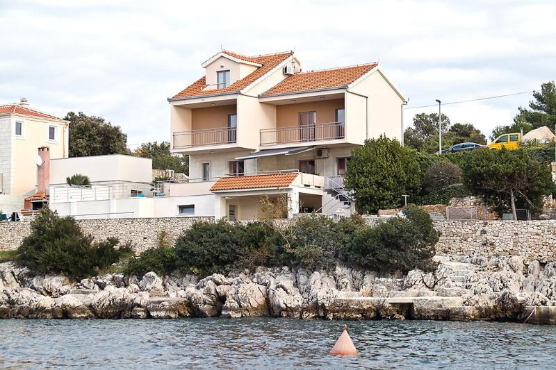 house - 8035 H(9) - Cove Stivasnica (Razanj) - Cove Stivasnica (Razanj) - rentals