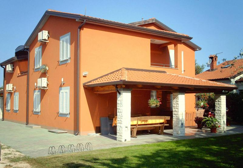 house - 35112  A3(4) - Umag - Umag - rentals