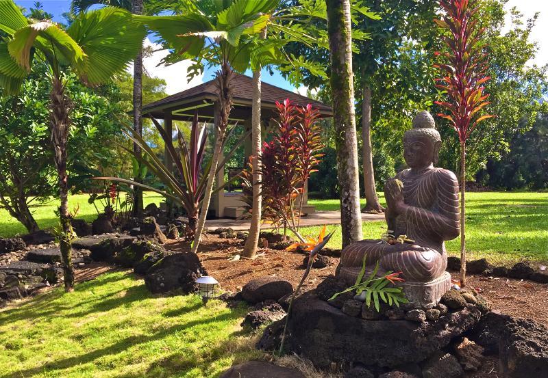 Ke Aloha Estate - Pool, Gym, Hot Tub, Yoga Studio - Image 1 - Princeville - rentals