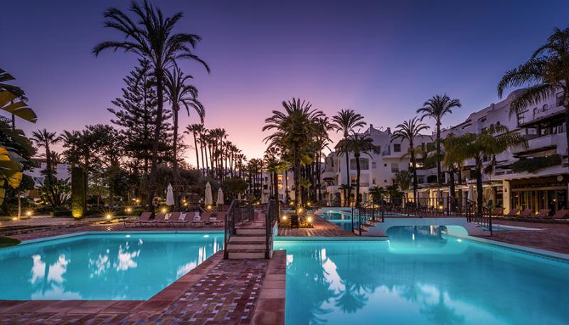 La Alcazaba 622 - Image 1 - Marbella - rentals