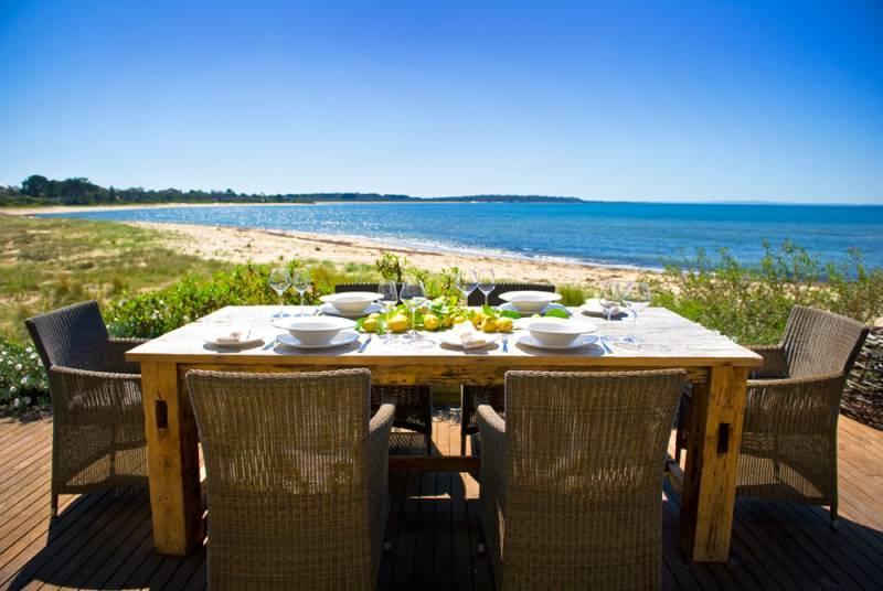 Spindrift Beach Retreat - Image 1 - Merricks - rentals