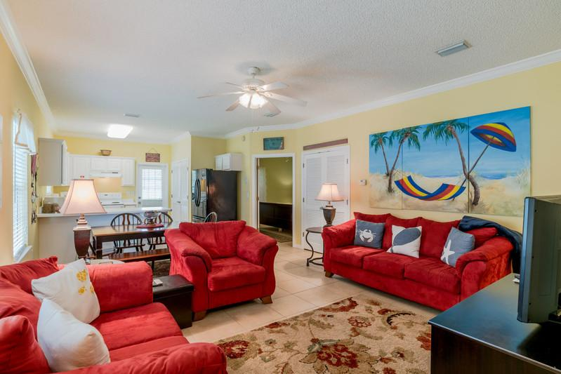 Hidden Treasure (4351 A) - Hidden Treasure (4351 A) - Orange Beach - rentals