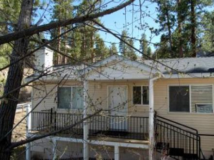 Lakeview Lodge #982 B ~ RA2292 - Image 1 - Big Bear Lake - rentals