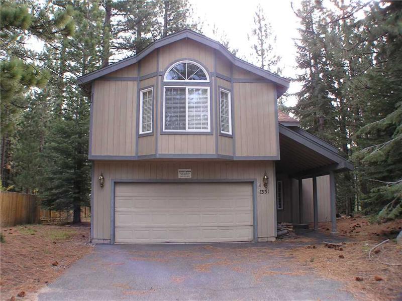 Pine Cone Lodge ~ RA612 - Image 1 - South Lake Tahoe - rentals
