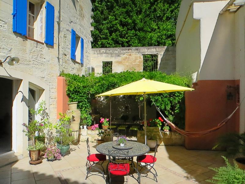 Cover - Charming house in Avignon city - Avignon - rentals