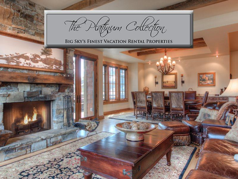 Big Sky Moonlight Basin | Cowboy Heaven Luxury Suite 3A - Image 1 - Big Sky - rentals