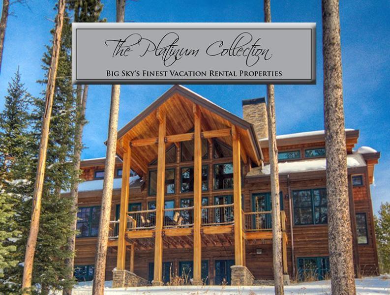 Big Sky Private Home | Moose Creek Lodge - Image 1 - Big Sky - rentals