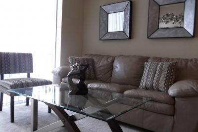 living area - Tropical Essence - Orlando - rentals