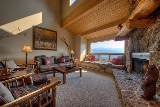 Big Sky Resort | Beaverhead Condominium 1422 - Image 1 - Big Sky - rentals