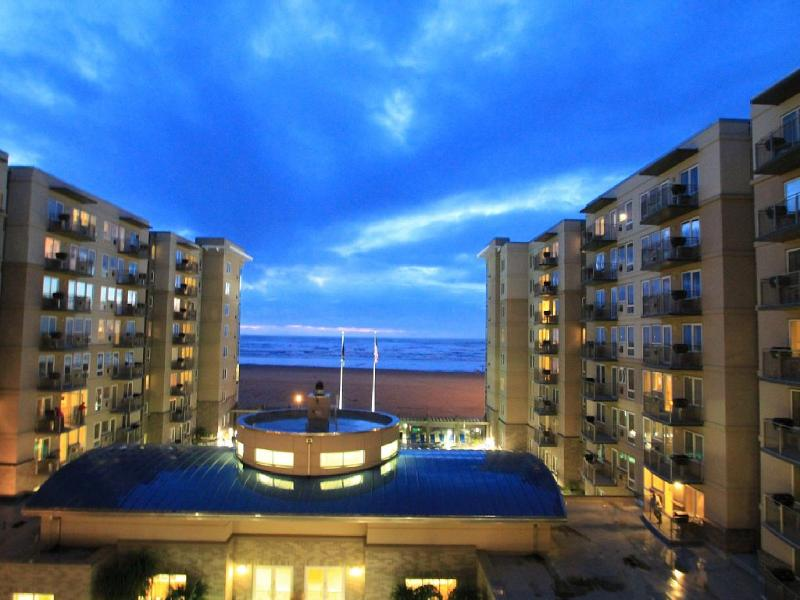 2BD Worldmark Seaside Condo - Image 1 - Seaside - rentals