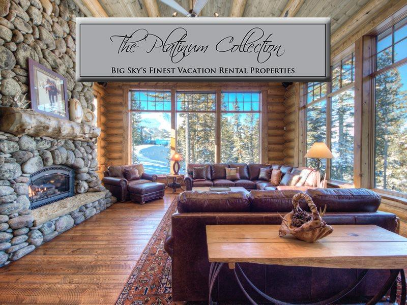 Big Sky Private Home | Big Dog Lodge - Image 1 - Big Sky - rentals