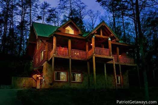 Corthouse - CORTHOUSE - Pigeon Forge - rentals