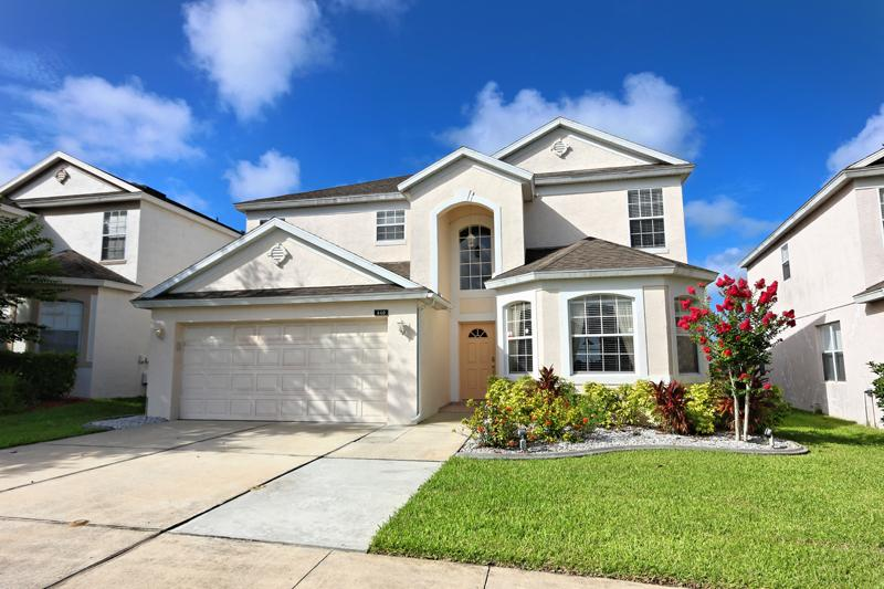Highlands Reserve 5Bd Pool Home,Spa,Wifi-Frm$175nt - Image 1 - Orlando - rentals