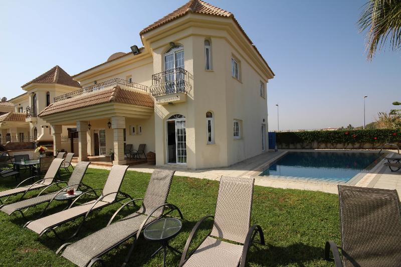 Villa Adalina - Image 1 - Protaras - rentals