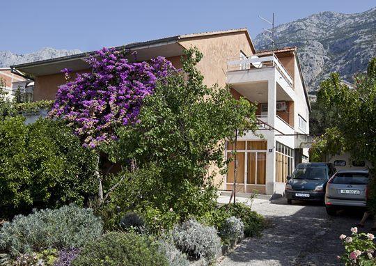 house - 5942 A4(2+2) - Makarska - Makarska - rentals