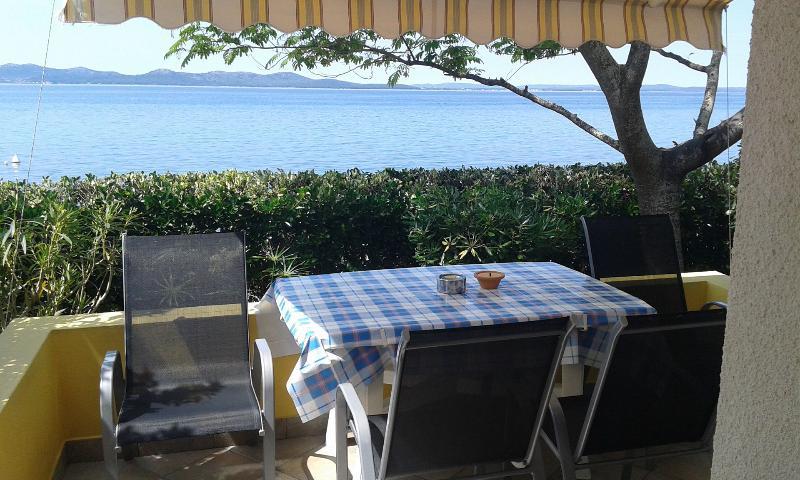 house - 4937 H(4+1) - Zadar - Zadar - rentals