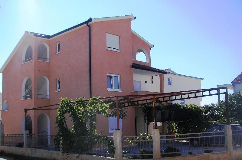 house - 8334  A4(4+2) - Rogoznica - Rogoznica - rentals
