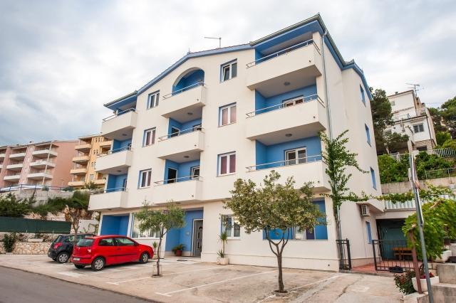 house - 001TROG A4(2+2) - Trogir - Trogir - rentals