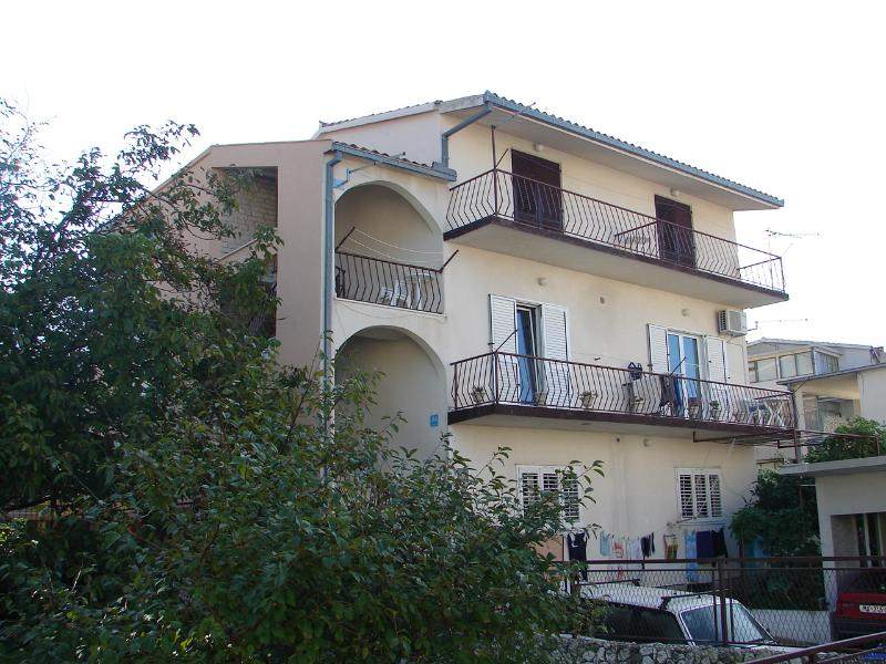 house - 00213BVOD  A1(4) - Baska Voda - Baska Voda - rentals