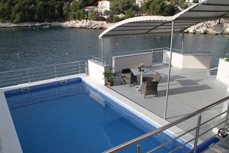 house - 34903 H(8+1) - Cove Stivasnica (Razanj) - Cove Stivasnica (Razanj) - rentals