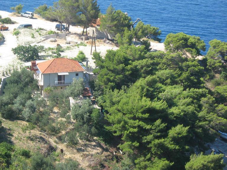 house - 2306  A1(5) - Cove Zarace (Milna) - Cove Zarace (Milna) - rentals