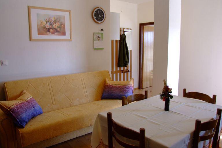 A2(2+2): dining room - 2523 A2(2+2) - Petrcane - Petrcane - rentals