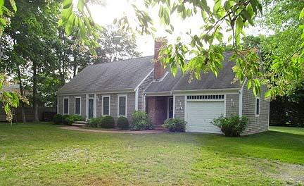 Front - Chatham  Cape Cod Vacation Rental (10226) - Chatham - rentals