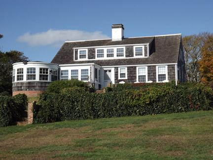 Front Facing Black Pond - Chatham Cape Cod Waterfront Vacation Rental (10325) - Chatham - rentals