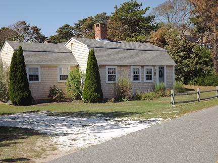 Front - South Chatham Cape Cod Vacation Rental (10339) - Chatham - rentals