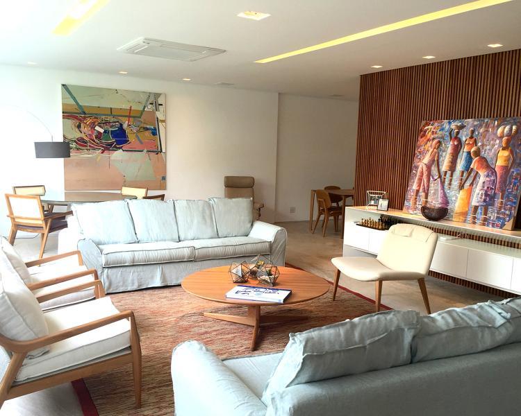 Hip & Modern 5 Bedroom Penthouse in Ipanema - Image 1 - Rio de Janeiro - rentals
