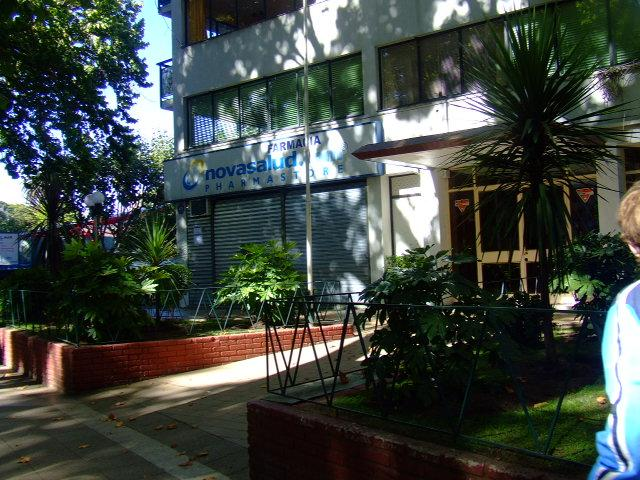 Secure building in main tree-lined avenue - all you need in  Vina del Mar's best neighbourhood - Vina del Mar - rentals