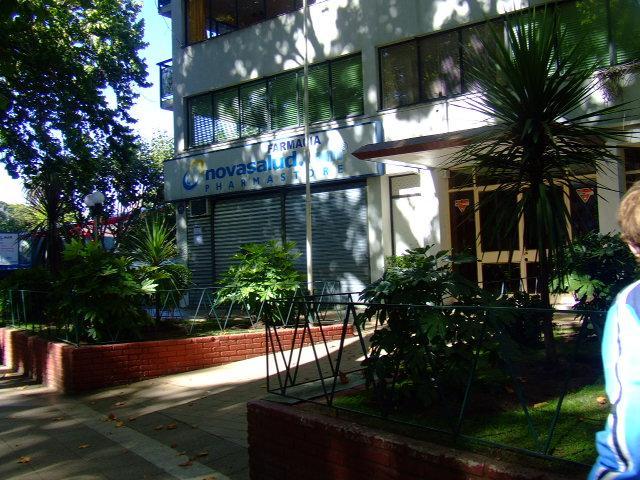 Secure building in main tree-lined avenue - all you need in  Vina del Mar's best neighbourhood - Vina del Mar - rentals