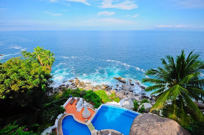 - Villa Valparaiso - Boca de Tomatlan - rentals